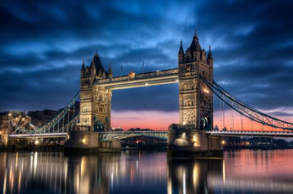 Tower Bridge ∣ Гүүр